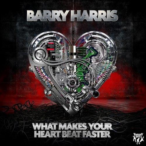 W M Y H F by Barry Harris (Luque & Thiago Big Room Tribal Mix)