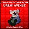 Florian MNO & Cyril Picard - Urban Avenue(Original mix)
