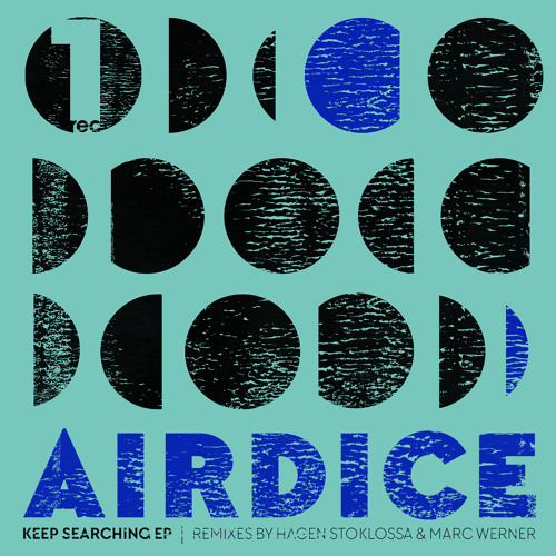 AirDice - Keep Searching (Marc Werner Remix)