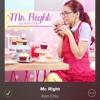 Mr. Right by Kim Chiu