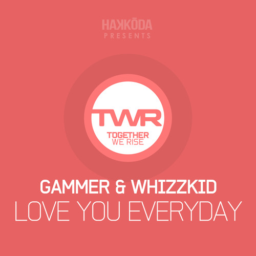 Gammer & Whizzkid - Love You Everyday