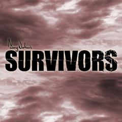 Survivors - Series 3 (trailer)