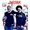TJB - Cant Do It Like Us Ft Young NJ (prod. J Nash)