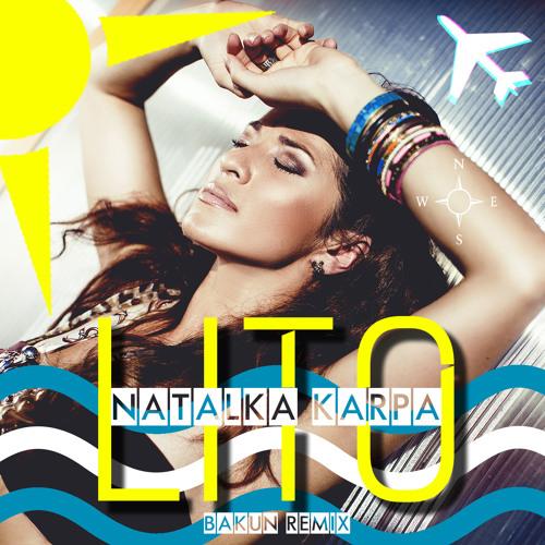 Natalka Karpa - LITO-LITO | uncensored