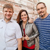 The Encouraging Story of The Day! 1 song saved Carissa AND her marriage!