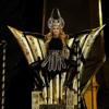 Madonna - Introduction / Illuminati (Rebel Heart Tour Demo Concept)
