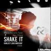 Breno Barreto Feat. Alex Marie - Shake It (Ranlusy Louis ChaChaCha MORshup) [2k15]