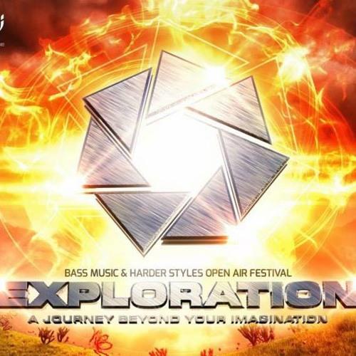 Exploration 2015 - Devastator stage Podcast - Mix by Dirty-Z