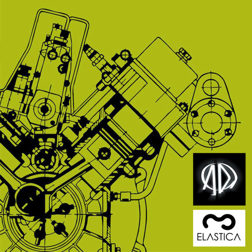 Alberto Dati Feat. Shylo MC & Camillo Pace - Listen Now (Elastica Records)