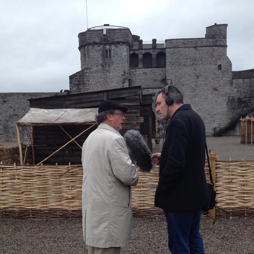 Ep1 Historic Limerick - A Castle for King John