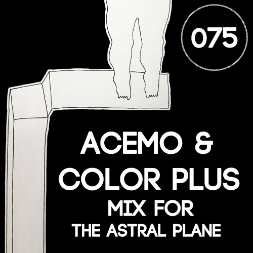 AceMo & Color Plus Mix For The Astral Plane
