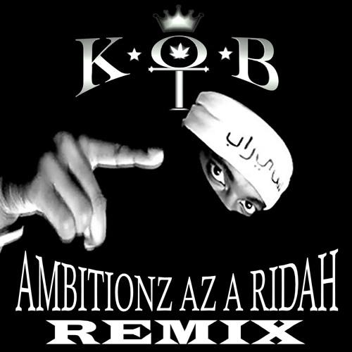 Ambitionz Az A Ridah Remix (Free Download) by K*O*B | Free Listening