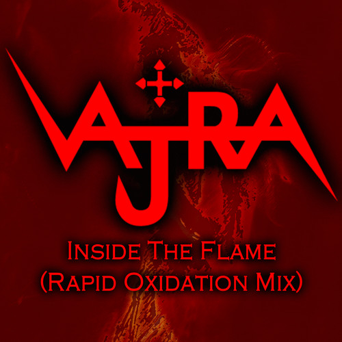 Inside The Flame (Rapid Oxidation Mix) MP3