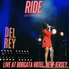 Ride live at Borgata Hotel, Atlantic City