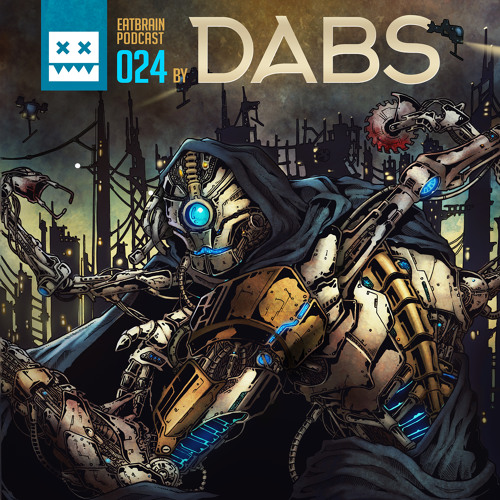 EATBRAIN Podcast 024 by DABS