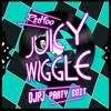 Red Foo - Juicy Wiggle (DJPJ Party Edit)