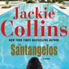 Jackie Collins is still writing best sellers