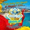 Dan S. - HTID In The Magaluf Sun Warmup 2015