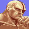 Sagat Theme - 30th Floor Records Synth fighter Comp!!!
