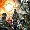 (Official Instrumental)Poppin - French Montana, Meek Mill, Chris Brown Remix (reprod. Kil0Keys)