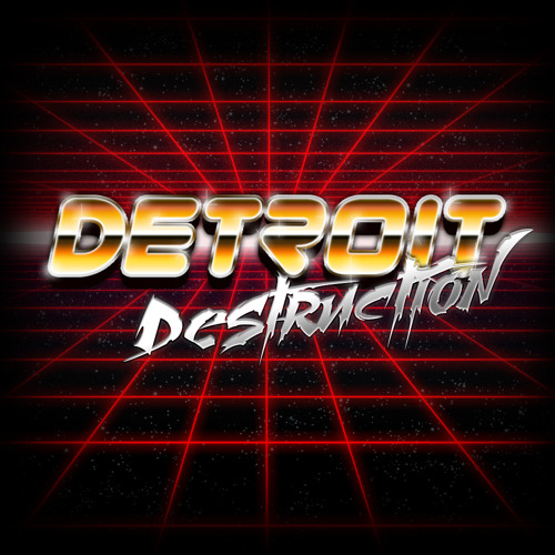 Detroit Destruction
