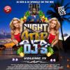 DJ KEN & DJ SPANGLE NIGHTSTARDJS VOL 15