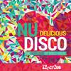 Delicious Sexy Nu-Disco - Disco Tech Summer House Mix