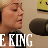 Elle King performing