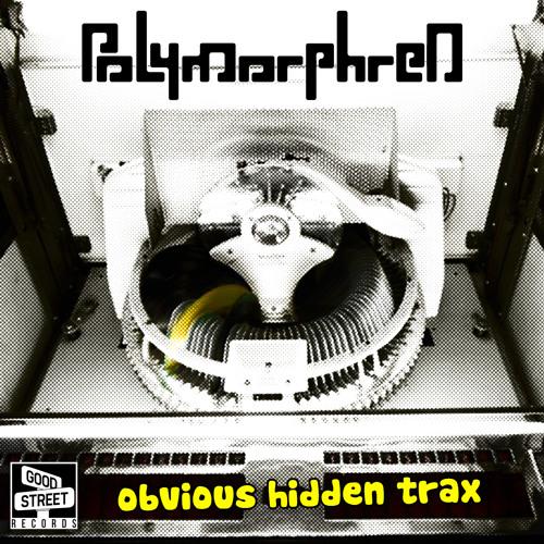 GSTR046 | Polymorphren - Obvious Hidden Trax