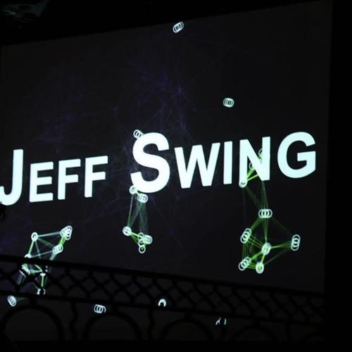 Jeff Swing - English Garden live set 12.06.2015