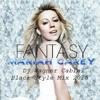 Mariah Carey - Fantasy(Dj Wagner Cabral Black Style Mix 2015)