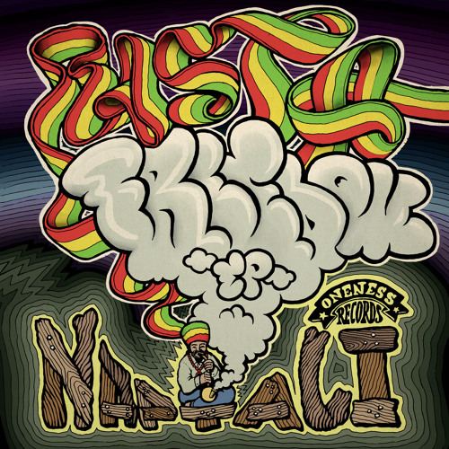 Naptali - Rasta Freedom EP Megamix(mixed by Umberto Echo)
