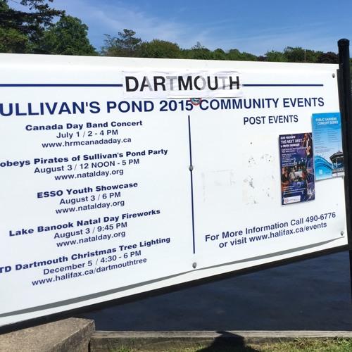 #RestoreDartmouth: Is Dartmouth losing its identity in Halifax rebranding?