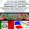 VOL 1 DJMUSICJAC HIGH ENERGY (PRODUCERS MEXICO) MIX AGE RADIO (ROMANIA) 17-06-15