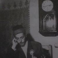 مناجات دشتی (سعدی) - مرحوم سیدجواد ذبیحی