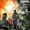 Rico Richie x Meek Mill x French Montana x Chris Brown - Poppin' (Remix)