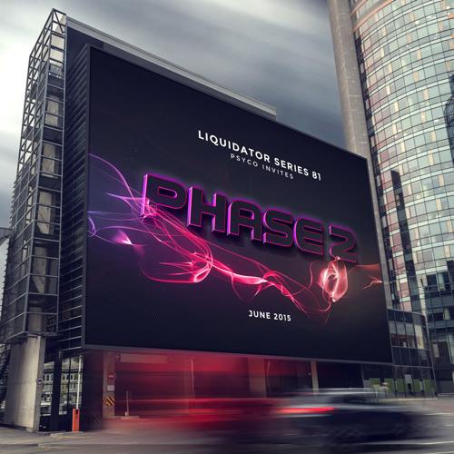 Liquidator Series 81 Special Guest Phase 2 June 2015