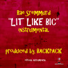 Rae Sremmurd - Lit Like Bic (Intro) Instrumental [ Produced By. Backpack]