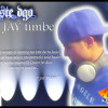 A Cada Instante (REMIX)  - Jay Timbe Con Tanya Feat. Jaimme Foxx Y The Dream