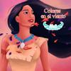 Disney~  Pocahontas ~ Colores En El Viento ~ latino