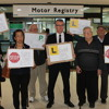 Stuart Bocking: Baird Closing Down Motor Registries Across NSW