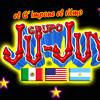 QUIERO 1 RESPUESTA EL IMPACIENTE Ju-Juy Fantasma Cesar Juarez Portada del disco
