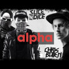 Slice N Dice X Chris Bullen - Alpha Numb (Jason Risk Edit) [FREE DL]