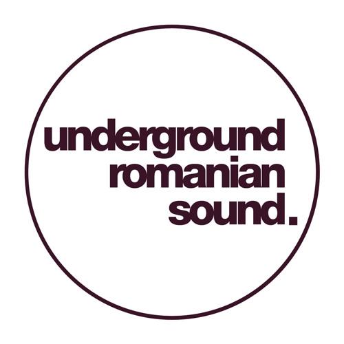 Timoti Fain for Underground Romanian Sound Podcast - 06