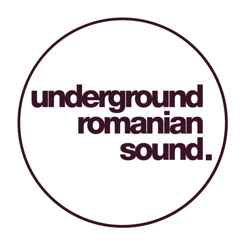 Mandoiu for Underground Romanian Sound Podcast - 08
