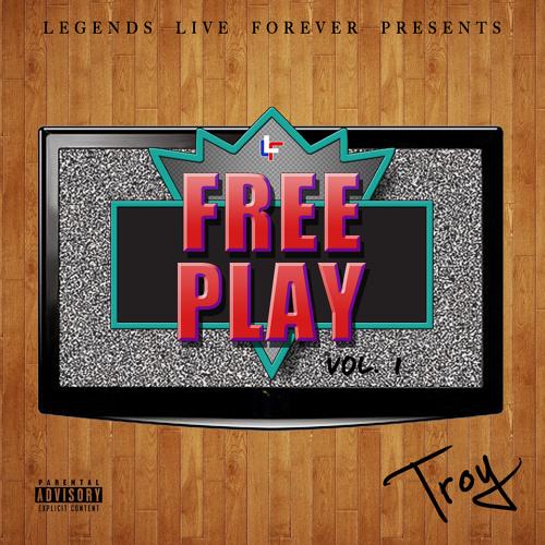 FreePlay Vol.1