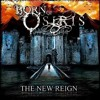 Born of Osiris - The Takeover guitar cover