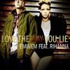 Rihanna Ft. Eminem - Love The Way You Lie  (Rock Version )