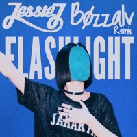Jessie J - Flashlight (Bozza Remix)