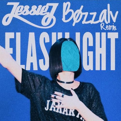 Jessie J - Flashlight (Bozza Remix) by Bozza - Free download